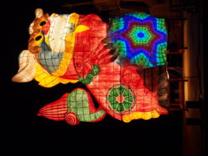 Kihoku Lantern Festival