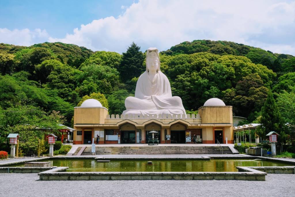 Ryozen Goku Kyoto Buddha