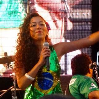 Nagoya Brazil Festival