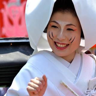 Shinkawa Market Festival