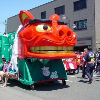 Sakata Festival