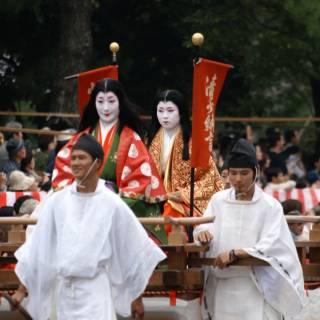 Jidai Matsuri: Kyoto's Historical Parade