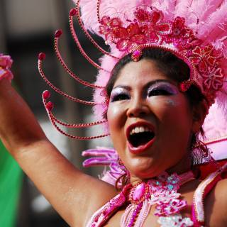 Okinawa International Carnival