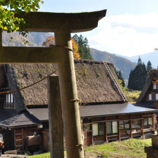 Back in Time at Gokayama's UNESCO World Cultural Heritage Villages