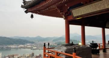Senko-ji Temple Onomichi