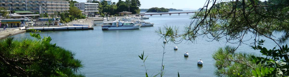 Matsushima Travel Guide: Zuiganji, Fukuurajima and Other Gems