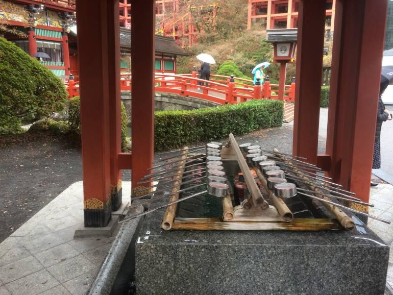 Yutoki Inari Shrine Saga Prefecture