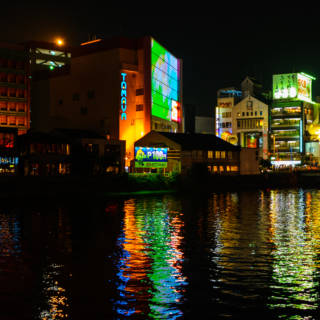 A Quick Guide to Visiting Fukuoka: Lively, Yet Laid Back