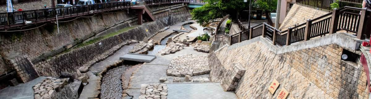 Bath Hopping Through One of Japan's Historic Hot Springs: Arima Onsen