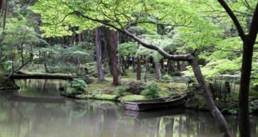 Saihoji Temple Kyoto