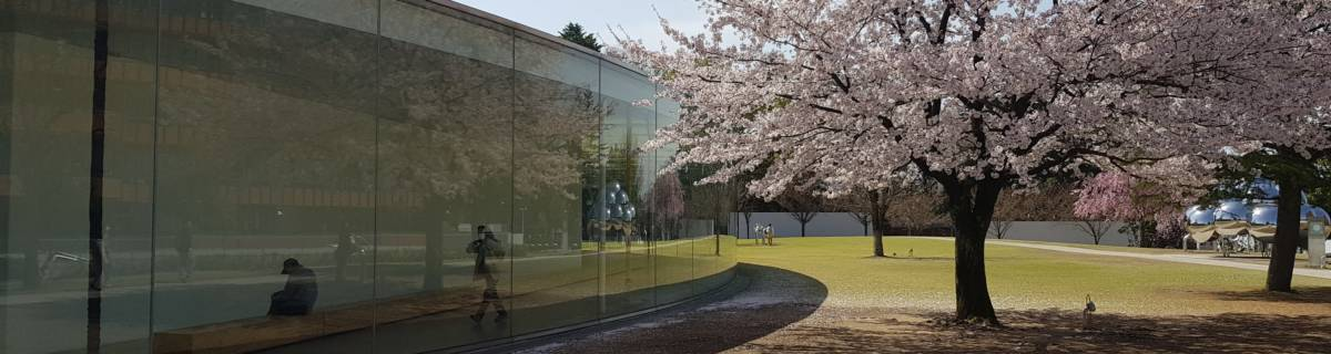 21st Century of Contemporary Art, Kanazawa