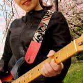 Ayumi Singing Crane