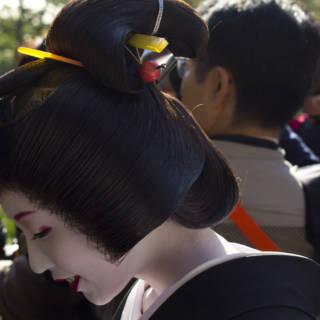 Kankame-Inari Festival
