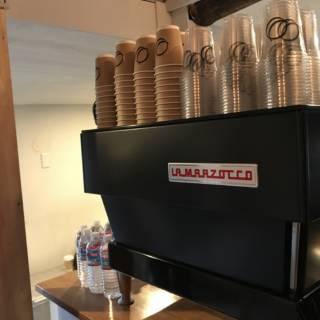 Mikazukishoten Cafe