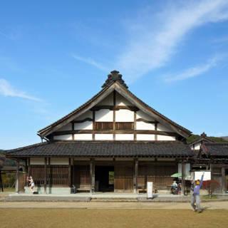 Kanazawa Yuwaku Edomura