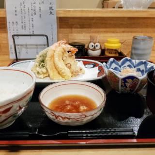 Ichizu Tempura