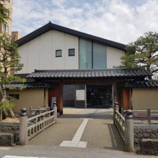 Maeda Tosanokami Shiryokan Museum