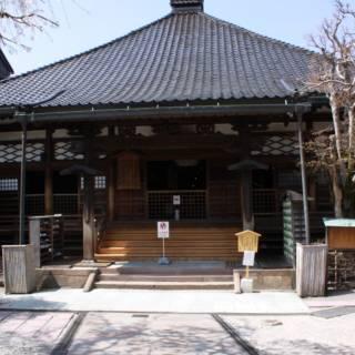 Ninja Temple (Myoryu-ji)