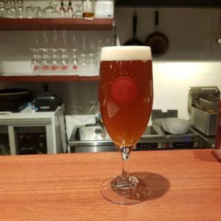 Oriental Brewing Higashiyama