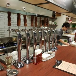 Oriental Brewing Kohrinbo