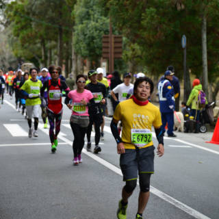 Kanazawa Marathon