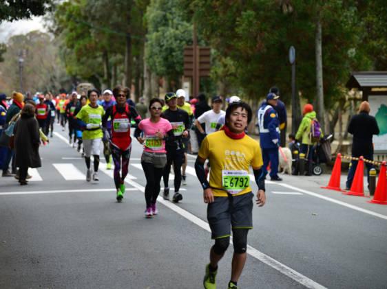 Kanazawa Marathon - Flickr - Thomas Au