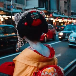 Explore the world of geisha in Kyoto
