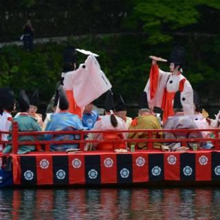 Mifune Festival