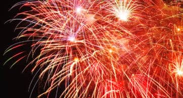 Ise Fireworks