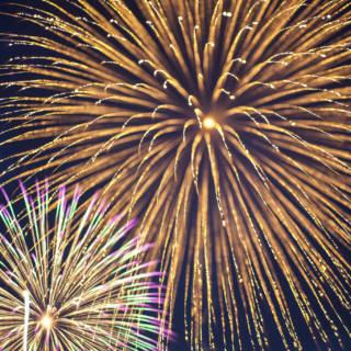 Japan's Best 2018 Firework Festivals
