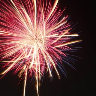All Japan Fireworks Display
