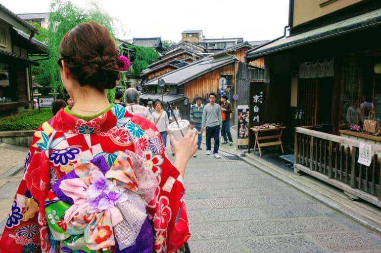 06328aecb Best Places for Kimono Rental in Kyoto | Japan Cheapo