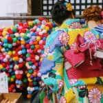 kimono rental in kyoto