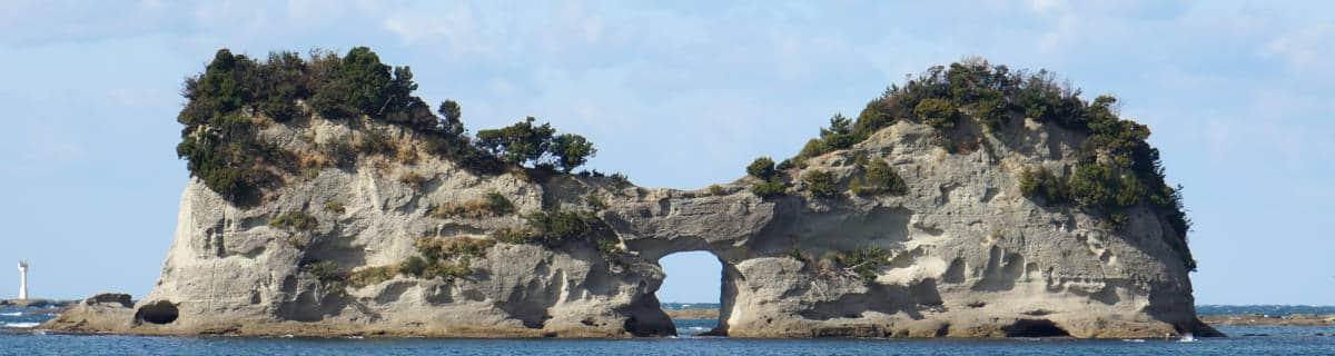 The Beauty of Japan's Kii Peninsula