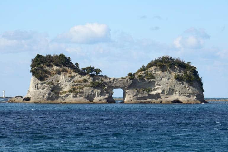 Engetsu_Island_Shirahama kii peninsula