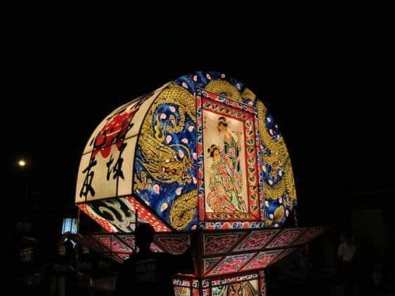 Kuroishi Neputa Festival
