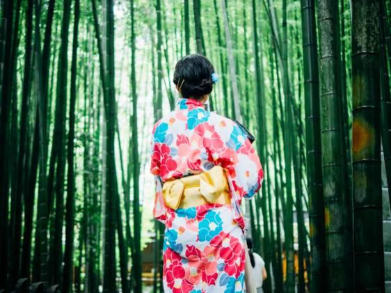 kimono rental kyoto