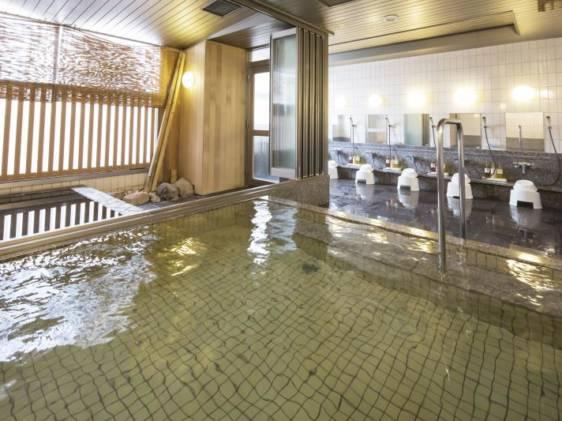 HOTEL MYSTAYS Kanazawa Castle