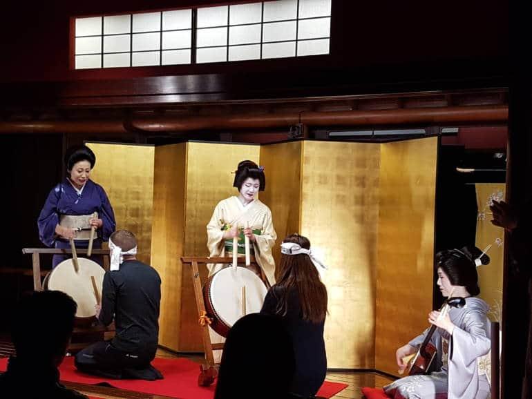 geisha kanazawa