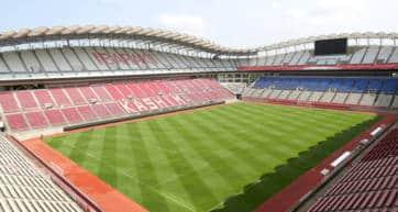 Ibaraki Kashima Stadium