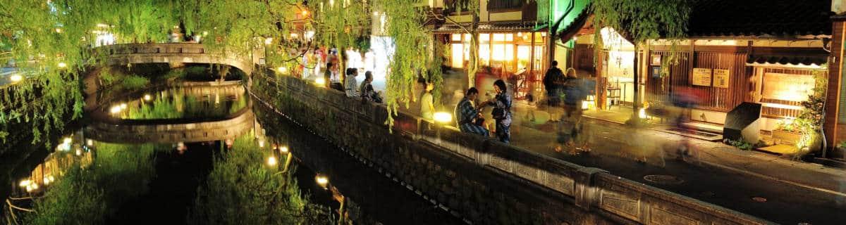 Kinosaki Onsen: Japan's Favorite Hot Spring Town