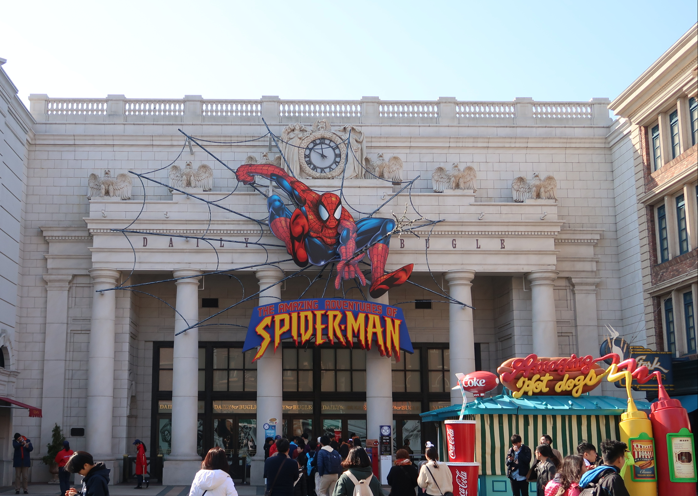 A Double Bill: Experience Universal Studios Japan and Harukas 300