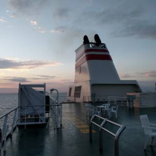 Sail the Ocean Blue: Traveling with the Japan Ferry Pass 21