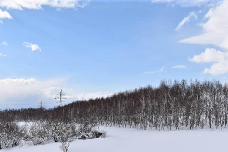 Moerenuma Park Sapporo sapporo itinerary