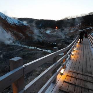 Demons and Day Trips: Top Ten Things to Do in Hokkaido