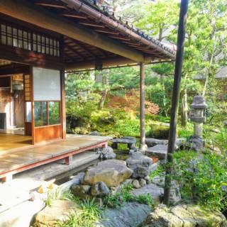 Nomura Clan Samurai House