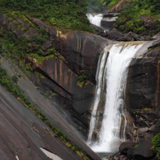 Senpirono Falls
