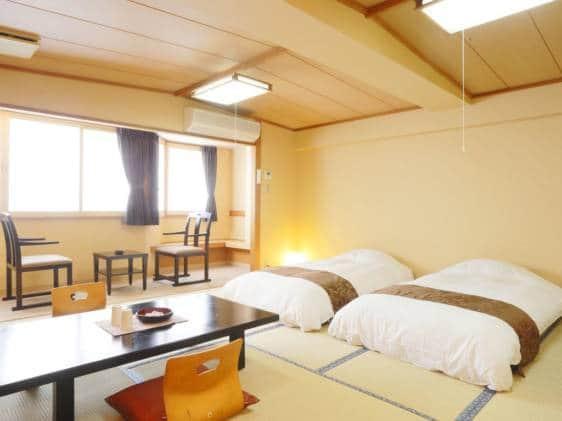 Tazawako Lake Resort & Onsen (Former: Hotel Mori no Kaze Tazawako)