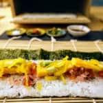 Coil Kanazawa Sushi Roll