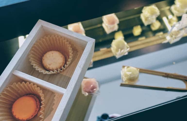 Coil Sweet Selection Kanazawa